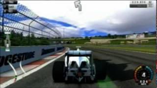 F1 2009 - Wii - Português