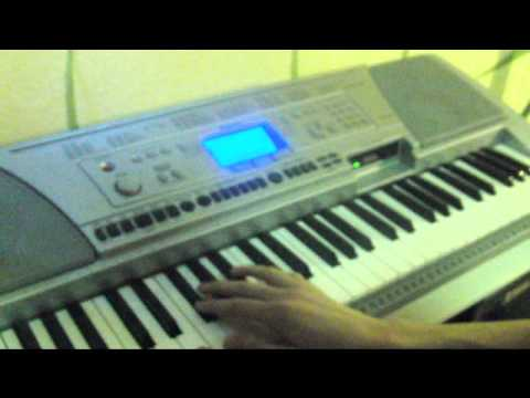 How to make a professionall Keyboard-Song