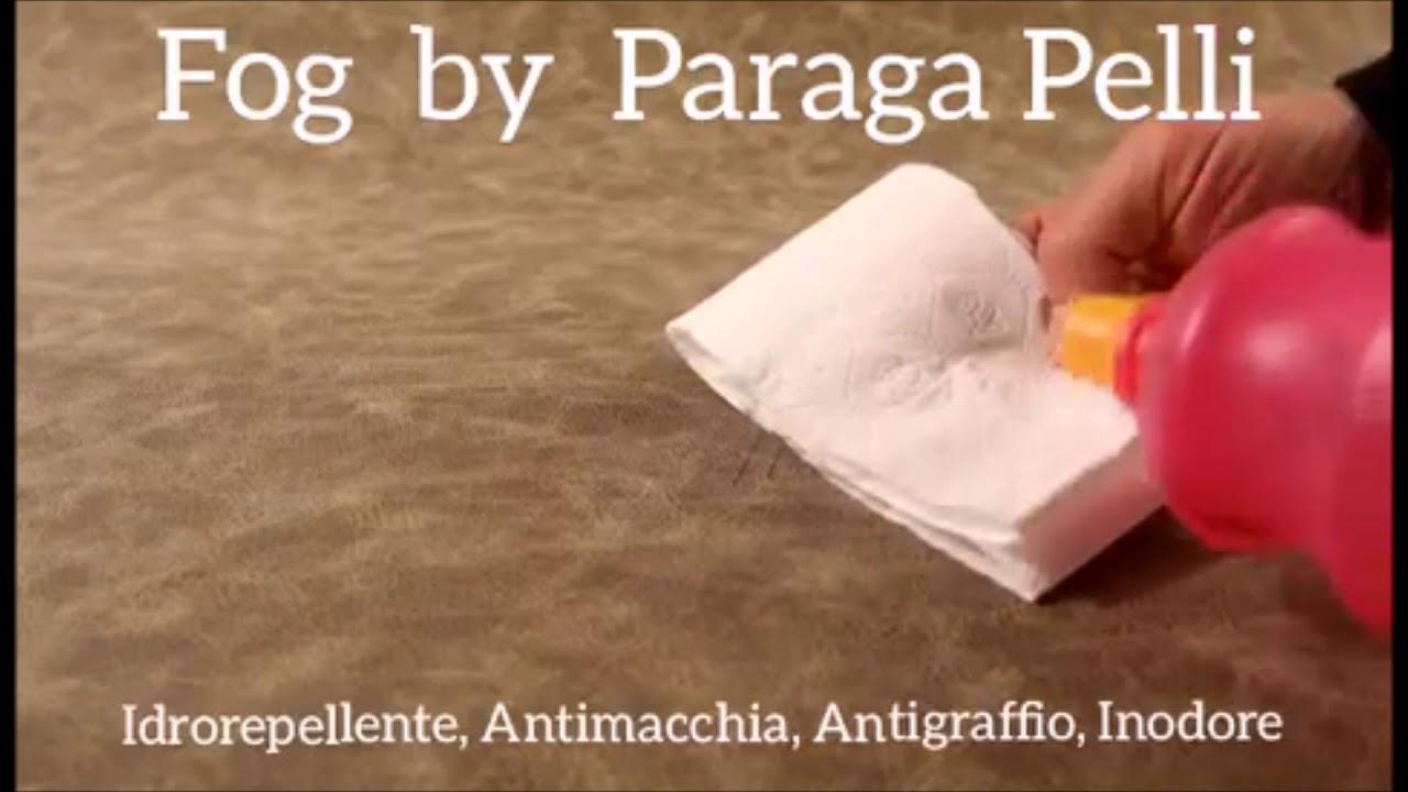 Fog by Paraga Pelli