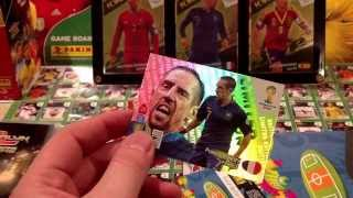 FIFA WORLD CUP BRAZIL: MEGA STARTERPACK NORDIC EDITION RIBERY XXL