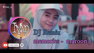 DJ MEMORIES - Cheryl putih abu abu (Remix Angklung super santuy) by IMp