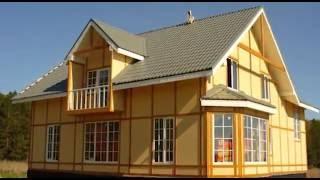 Наше.KZ: как построить дом в Алматы? (20.09.16)