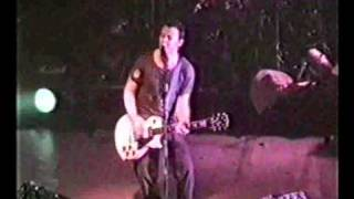 Manic Street Preachers - Roses In The Hospital (Live London Astoria 94)