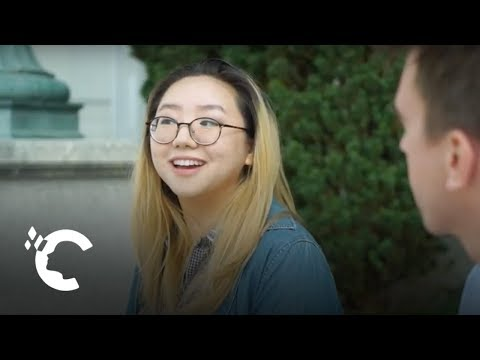 A Day in the Life: UC Berkeley Student