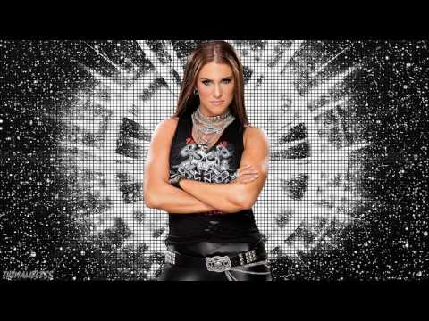 """WWE: """"Welcome To The Queendom"""" (Stephanie McMahon Theme Song 2017)"""