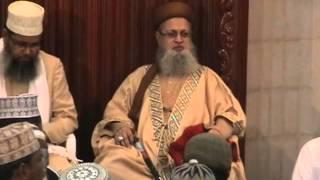 Waez by Maulana Kaleem Ashraf Ashrafi Jeelani at Masjid Syed Peer Qudrat Ali Shah (R.A) Part 1