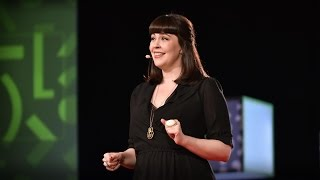 A burial practice that nourishes the planet | Caitlin Doughty