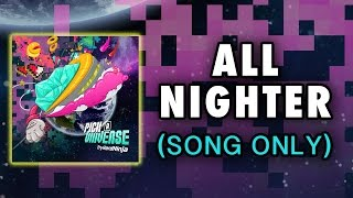 TryHardNinja - All Nighter (Audio Only) VIDEO GAME MUSIC