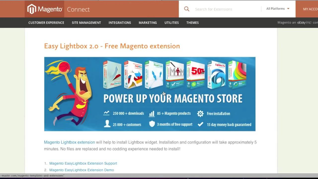 Free banner extension in magento - Free Banner Extension In Magento 39