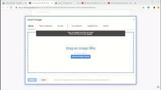 [Forms 1] - Tạo mẫu thu thập thông tin, câu trắc nghiệm trên Drive (Google Drive) [LeTuan812]