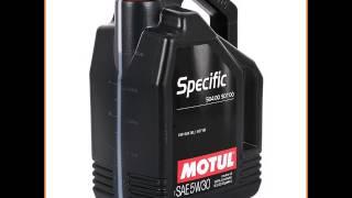 моторное масло motul specific vw 504 507 5w30 5 л синтетическое