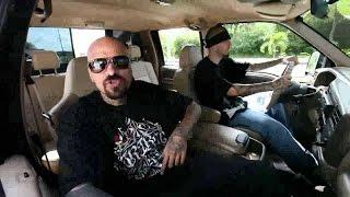 Traficando Rimas (GTA San Andreas) / Misiones 18 y 19