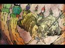Okami OST - Demon Lord Ninetails