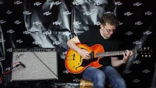 1965 Fender Vibrolux (alternate take)