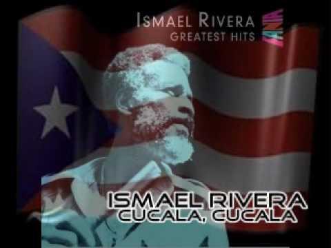 CUCALA, CUCALA - Ismael Rivera