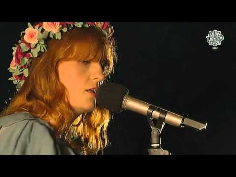 Florence & The Machine - What The Water Gave Me (Lollapalooza Chile 2016)