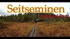 ☢️ Päiväretki-Seitseminen-National Park-Fotturer i naturen-Retkipaikka