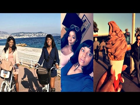 NICE, MONTE CARLO AND CANNES   MY SOUTH OF FRANCE TRAVEL VLOG