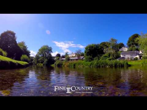 Waterside Property Video | Webbers Fine and Country | Withymead