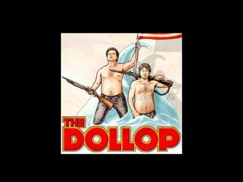 The Dollop Episode 5: Hugh Glass