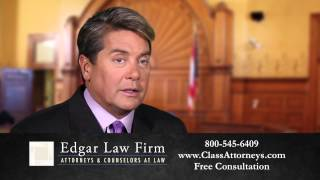 Santa Rosa Injury Lawyer Don Edgar Helps Victims of Asbestosis and Mesothelioma