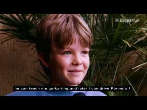 Sky Sports F1 2016 Season highlights