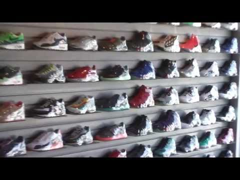 SneakerCenter 12.5: FlightClub L.A.