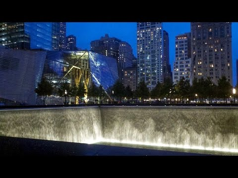 THE 9/11 MUSEUM AND MEMORIAL