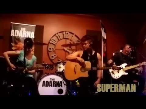 045 - The Adarna Unplugged Special Performance of Superman