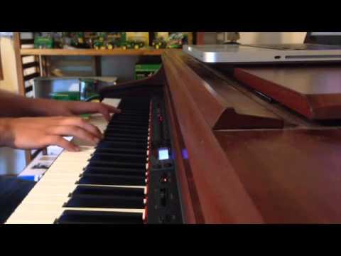 jake owen heaven piano sheet music