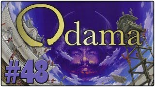 Definitive 50 GameCube Game #48: Odama