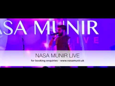 Nasa Munir - Live @ Asian Apprenticeship Awards 2017