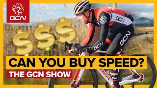 Buying Speed? Has Cycling Become An Arms Race? | GCN Show Ep.371
