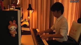 夜色钢琴曲  【蓝色生死恋】《기도 祈祷》 赵海洋 钢琴演奏版