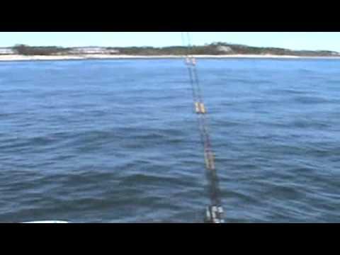 Fishing Around Fishers Island...9/14/2014