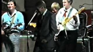 Johnny Scarff & The Heuston Showband Pay Tribute To Cobbler Nolan In The Huntsman Edenderry.wmv