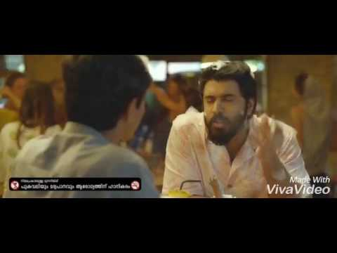 Anandam movie Nivin pauly advise