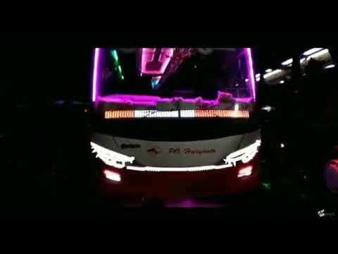 Dj malam ini di tinggal lagi versi strobo bus