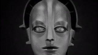 Metropolis (1927) Music Vid / Brainsucker!