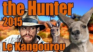 The Hunter 2015 - Chasse aux Kangourous || FR