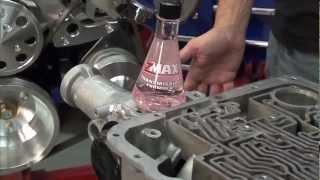 zMAX & Truck U Tip: Automatic Transmission