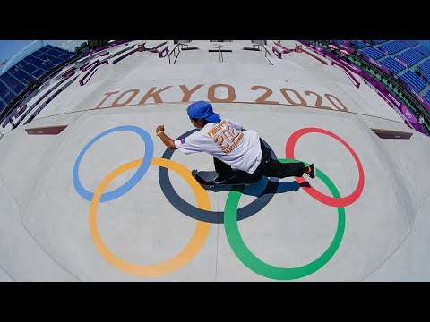 Olympic Skateboarding And What It Means | World Skate SB