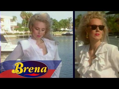 Lepa Brena - Bol za bol - (Official Video 1994)
