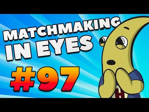 CS:GO - MatchMaking in Eyes #97