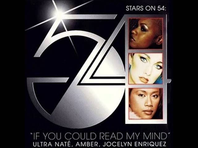 Stars On 54 If You Could Read My Mind Original Version Chords