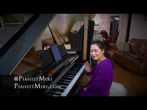 Post Malone - Circles | Piano Cover by Pianistmiri 이미리