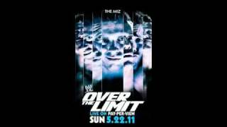 WWE Over The Limit 2011 Theme Song - Help Is On The Way by Rise Against