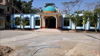 সালমান সাহ'র গ্রামের বাড়ি  (মাইজগ্রাম. বারহাল  জাকিগঞ্জ সিলেট)