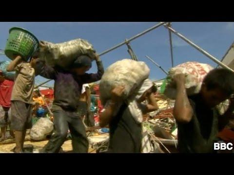 Typhoon-Ravaged Philippines Desperate For Aid