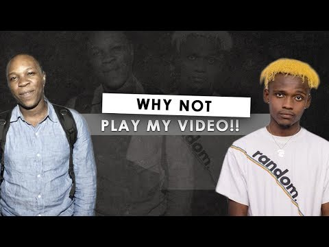 Flex Rabanyan called out DJ Vigilante for not playing his music video. Was he right.|| Tusko_D Vlogs
